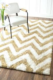 white and gold rug grace chevron tan contemporary rugs kids room in living pink england white and gold rug