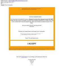 amazon scam email image lovemoney