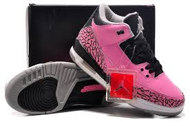 jordan shoes for girls 2014 pink. pink and cement retro jordans jordan shoes for girls 2014 s