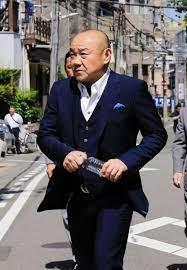 神戸 山口組 中田