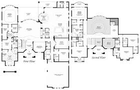 654269  4 Bedroom 35 Bath Traditional House Plan With Two 2 Two Master