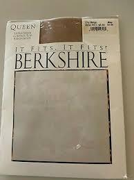 Berkshire Ultra Sheer Pantyhose Control Top City Beige Size