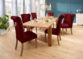 Rote Esszimmer Stühle Esszimmerstühle Stühle