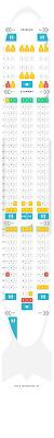 Norwegian Seating Chart Seatguru Seat Map Norwegian Air Shuttle Seatguru