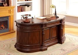 oval office paintings. Cm Dk6252od Oval Office Desk In Cherry W Options Paintings
