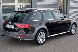 File:Audi A4 B8 Facelift allroad quattro 2.0 TFSI S tronic ...