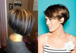 Stacked Bob Hair Style short bob hairstyle with bangs 2017 business style stacked bob 1505 by wearticles.com