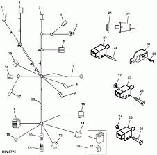 john deere la105 wiring schematic wiring diagram john deere la105 wiring diagram ewiring