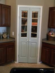 Superb double pantry doors Interior Double Pantry Doors image information