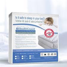 mattress encasement for bed bugs. healthguard hgbbmp bed bug mattress encasement for bugs