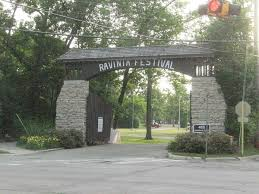 Ravinia Festival Wikipedia