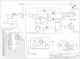 electronic circuit schematics gameboy power cartridge schematic