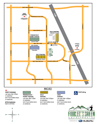 Directions Fiddlers Green Amphitheatre