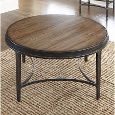 steve silver company gianna round cocktail table hover to zoom