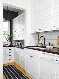 diy tile backsplash white kitchen kitchen subway tile