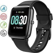 Waterproof Smart Watch - Amazon.ca