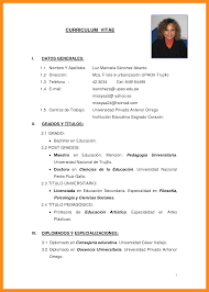 Curriculum Vitae Chile Simple Handtohand Investment Ltd