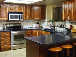 Red Cedar Kitchen Joe Might Build Me One House Ideas Kitchen