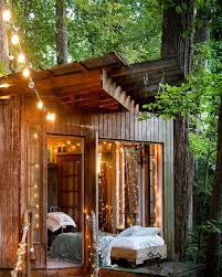 bohemian lighting. but you donu0027t need to have a fantasy tree house for our patio string lights create magical space add bohemian lighting your backyard or porch so n