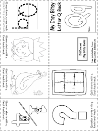 Small Picture Ideas of Letter Q Preschool Worksheets About Download Sioncoltdcom