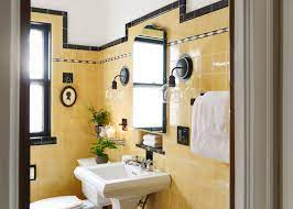 How To Refresh A Vintage Bathroom Keep The Charm Ii Of Ii Yellow Brick Home