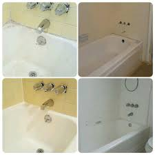 reglaze cast iron tub colorful cast iron tub component bathroom with bathtub diy refinish cast iron reglaze
