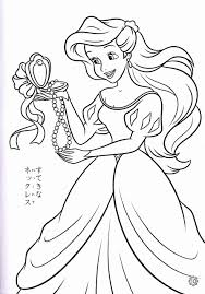 Official disney / pixar © coloring page : Disney Coloring Sheets For Kids Meriwer Coloring