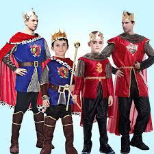 <b>Umorden Halloween Family Matching</b> Men King Costume Boys ...