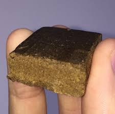 does legal hash get you high