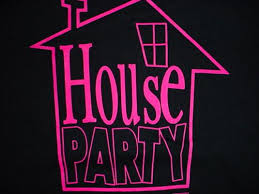 Vintage House Party T-Shirt Kid N Play 1990