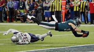 Superbowl Chart 2017 Tv Ratings Super Bowl Lii Slips To 103 4 Million Viewers