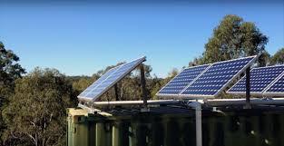 Steps To Build A DIY OffGrid Solar PV System Walden Labs - Home solar power system design