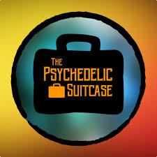 The Psychedelic Suitcase