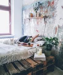 Small Picture 25 best Bohemian bedrooms ideas on Pinterest Bohemian room