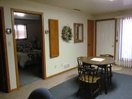 1 2 Bedroom, 1 Bath Apartment Near Golf Course ...