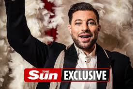 Duncan james was born on april 7th 1978 as duncan matthew james inglis. Duncan James Says He S Desperate To Walk Along The Aisle To His Unlucky In Love Mother After Not Finding A Man On His First Date Eminetra New Zealand