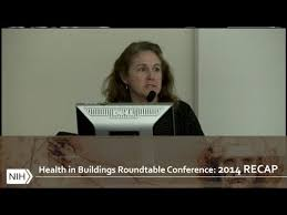 session 13 gail brager university of california berkeley health in buildings roundtable hibr