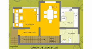small house floor plans in india best of house floor plan floor plan design 1500