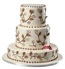 Two Tier Wedding Cake Walmart Lizzy S Pinterest Cakes Cost 14