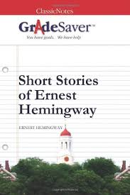 short stories of ernest hemingway essay questions gradesaver  essay questions short stories of ernest hemingway study guide