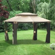 antigua gazebo replacement canopy riplock 500