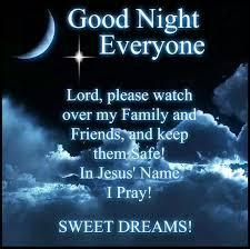 Good Night Prayer Quotes Amazing 48 MAKE YOU SLEEP SOUNDLY GOOD NIGHT QUOTES Lovely Pinterest