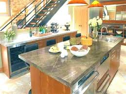 laminate granite covering kitchen green formica countertops painting with rustoleum