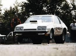 bill grumpy jenkins legendary 1980 chevy monza very light and aerodynamic bill invented