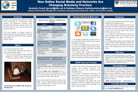 how to make a science poster ringing in the new year with info science conferences what social