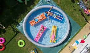mrs hinch fans share how to clean pools