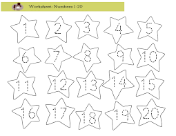 number 20 worksheet printable number worksheets bosschens on one and two step equations worksheet
