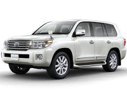 Toyota Land Cruiser LC200 / All Grades / Brand New / Item ...