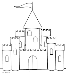 On july 28, 2019september 11, 2019 by coloring.rocks! Printable Castle Coloring Pages For Kids Cool2bkids Coloring Pages