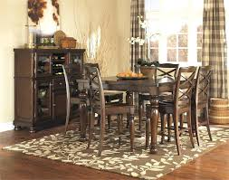 ashley dining room table set. full image for ashley triangle dining table set room ebay laura a